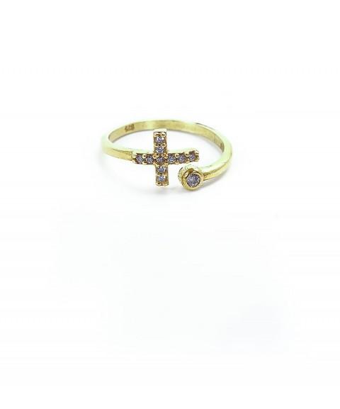 Δαχτυλίδι με Σταυρό και...